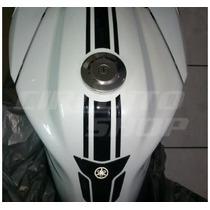 Protetor Relevo Tanque Tankpad All Moto Yamaha Fazer 150 250