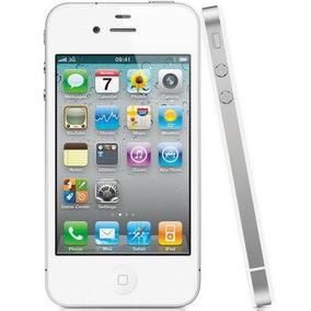 Celular Barato Apple Iphone 4s 8gb 8mpx Wifi 3g Gps Whatsapp
