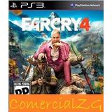 Far Cry® 4 Ps3 Digital Con Pase Online Incluido
