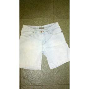 Bermuda Jeans Feminina Razon Tam38