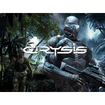 Ps3 Crysis 1 + 2 A Pronta Entrega