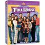 Dvd Full House - Três É Demais - A 8ª Temporada Completa