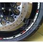 Friso Adesivo Refletivo Roda Moto R01 Suzuki Srad Gsx R 750