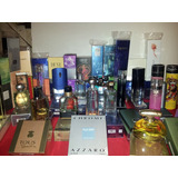 Perfumes 100% Originales Saldos Y Tester Envío Gratis