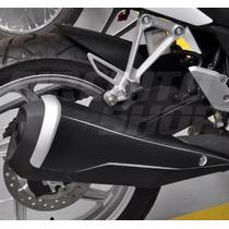Adesivo Protetor Escape Escapamento Moto Honda Cbr 250 R