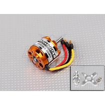 Motor Eletrturnigy Turnigy D3536/9 910kv Brushless Outrunner