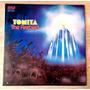Vinilo Tomita - The Firebird (japonés)