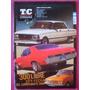 Revista Tc Urbano Nº 93 - Poster: Chevy S3, Falcon Ghia