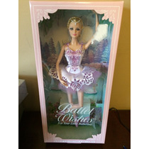 Barbie Bailarina Ballett Wishes 2014 Pronta Entrega