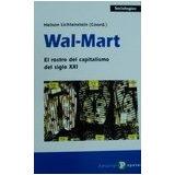 Wal-mart: El Rostro Del Capitalismo Del Siglo X Envío Gratis
