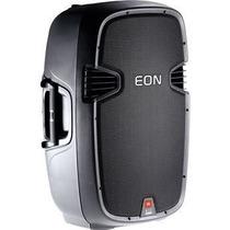 Caixa Amplificada Jbl Eon 515xt Dcr-e Loja Bolero Music