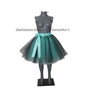6c4c056f56 Faldas De Tul. Alta Costura Todas Tallas Y Colores