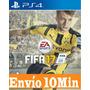 Fifa 17 Ps4 Digital Entrega En 10 Min Somos Tienda
