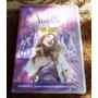 Violetta En Vivo Dvd