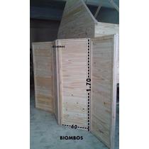 Biombos Fabrica En Mar Del Plata