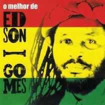Cd Edson Gomes - O Melhor De