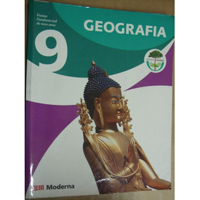 Geografia Projeto Araribá - Editora Moderna - 9º Ano
