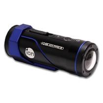 Ion - Air Pro 3 Videocámara Hd Con Memoria Flash