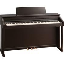 Piano Eletrico Roland Hp 505 Com Garantia