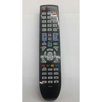 Control Remoto Tv Samsung Lcd Led Rm-d762 Somos Tienda