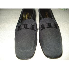 Gcci Zapatos Dama Salvatore Ferragamo Nuevos 4.5mx Fndi Kors