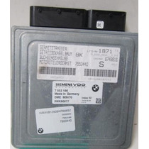 Modulo De Injeção Bmw E90/330i 2.2 - 5wk90077