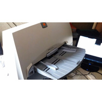 Scanner A3/a4 Kodak I260 - Colori Funcionan Com Fonte E Cabo
