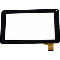 Tela Touch Tablet Dl Style I-style T71 G71 Pin Bra Pea Pis