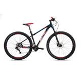 Bicicleta De Montaña Belfort Coátl 100 Xc 2 R29