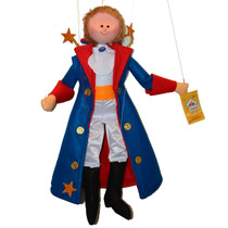 Marionetas - Títeres - Principito