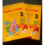 Libro Pasito A Pasito 3 Editorial Larense