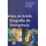 Reardon - Atlas De Bolsillo Ecografía De Emergencia