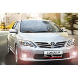 Sensor Ultra Som P Alarme Toyota Etios Corolla Rav4
