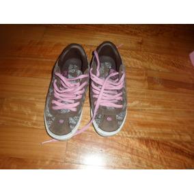 Zapatillas Circa Skate/urbana N° 37