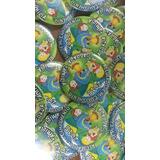 Prendedores Pins Con Logo O Foto San Miguel