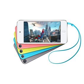 Ipod Touch 5ta Generación 16gb Nuevos En Todos Los Colores