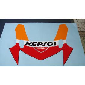 Carenagen Frontal Cbr Repsol