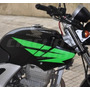 Faixa Aba Tanque Moto Honda Cbx 250 Twister 05-08 Frete Free