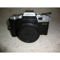 Câmera Fotográfica Yashica 2000 N .