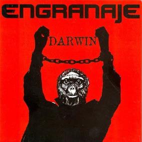 Darwin Engranaje (bocon Frascino) Directo De La Banda