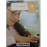 Lengua 9 En Estudio (ed Puerto De Palos 2006)