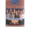 The West Wing Nos Bastidores Do Poder 5 Temp Lacrado