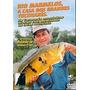9 Dvds + 1 Brinde, Pesca - Série Completa Rubinho, Lacrados#