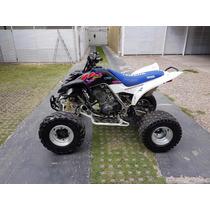 Yamaha Raptor 660r 700 R 2001 Original Impecable No Perder