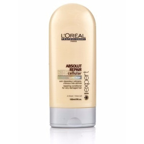 Loreal Condicionador Absolut Repair Cellular Original 150 Ml