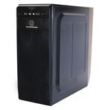Case Con Fuente 500w Atx Usb Audio Frontal Gc