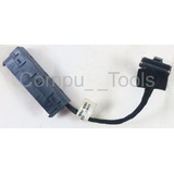 Conector De Disco Duro Para Hp Compaq Cq42 G42 Cq56 G56 Sata