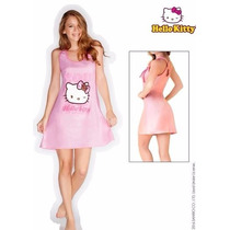 Vicky Form Teens Pijama Camison Hello Kitty Coqueto Mod.4604