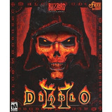 Diablo Ii Pc/mac Gift Card Battle.net