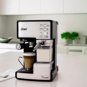 Cafetera Prima Latte Oster Expresso Capuchino Y Latte